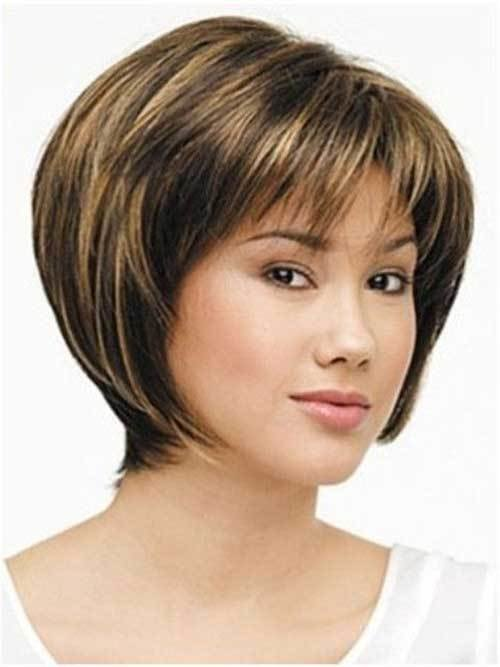 The Best Short Straight Hairstyles With Bangs Short Hairstyles 2018 2019 Most Popular Short Pictures