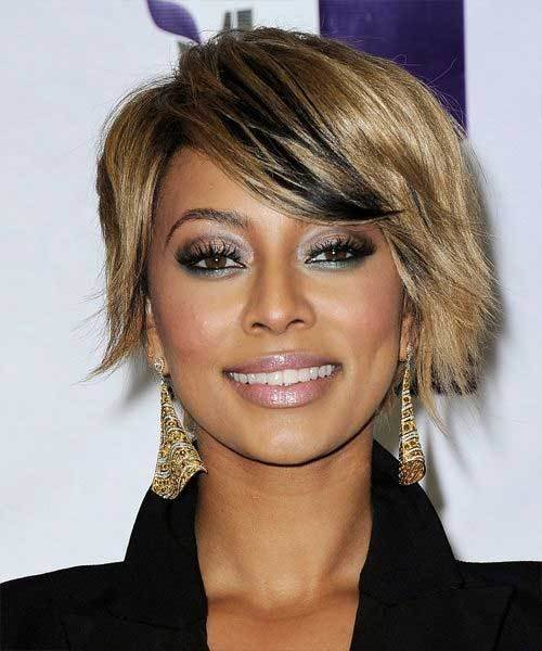 The Best Keri Hilson Blonde Bob Hairstyles Short Hairstyles 2017 2018 Most Popular Short Hairstyles Pictures