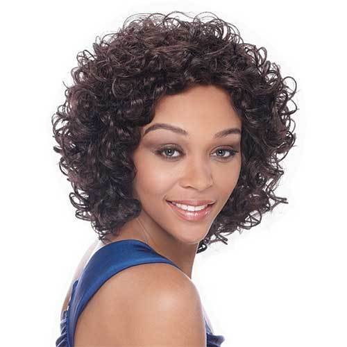 The Best 15 Beautiful Short Curly Weave Hairstyles 2014 Short Pictures