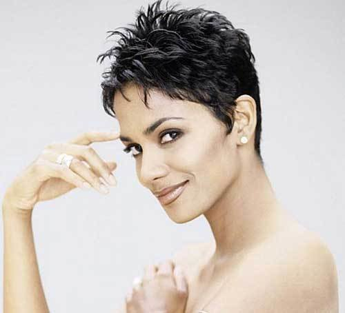 The Best Short Haircuts For Black Women Over 40 Short Hairstyles Pictures
