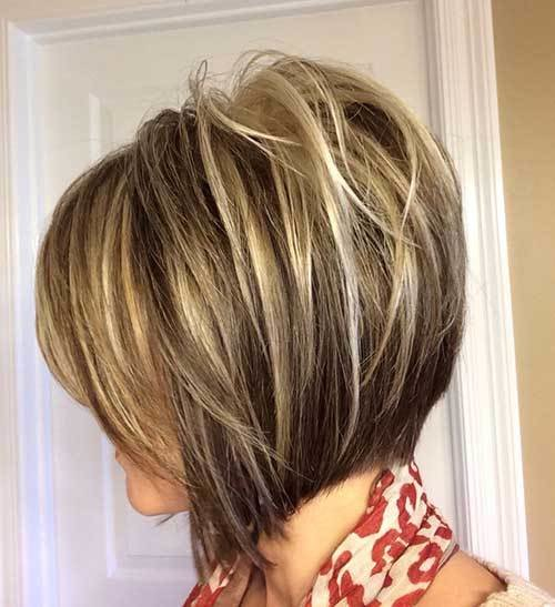 The Best 20 Inverted Bob Hairstyles Short Hairstyles 2017 2018 Most Popular Short Hairstyles For 2017 Pictures