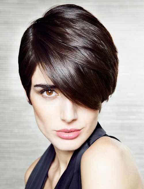 The Best 20 Modern Short Haircuts Short Hairstyles 2017 2018 Pictures