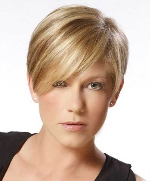 The Best Pixie Haircuts For Fine Hair Short Hairstyles 2018 2019 Most Popular Short Hairstyles For 2019 Pictures