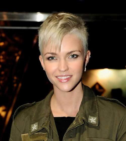 The Best 15 Short Spiky Haircuts Short Hairstyles 2017 2018 Pictures