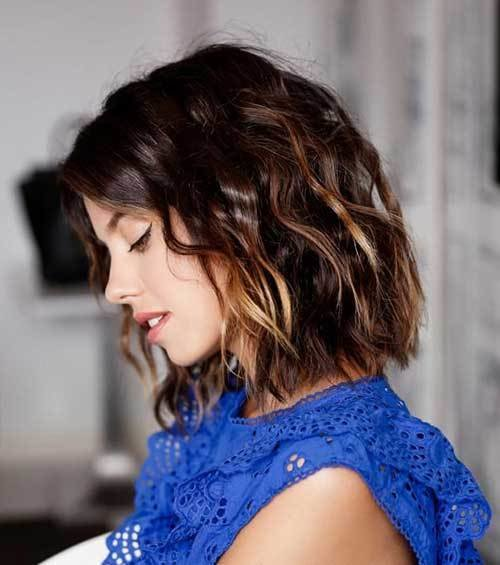 The Best 25 Short Hair Color 2014 2015 Short Hairstyles 2018 Pictures
