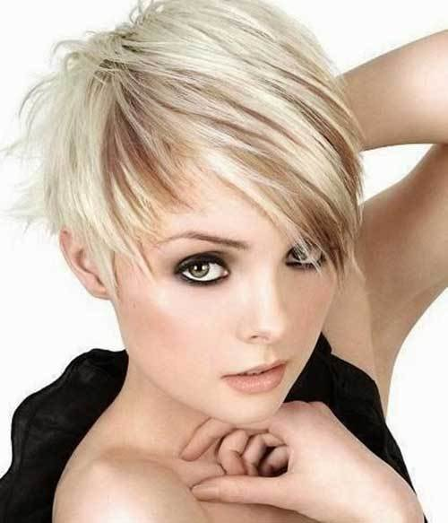 The Best 15 New Short Edgy Haircuts Short Hairstyles 2017 2018 Pictures
