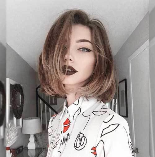 The Best Really Cute Short Haircuts All Ladies Should See Short Hairstyles 2018 2019 Most Popular Pictures