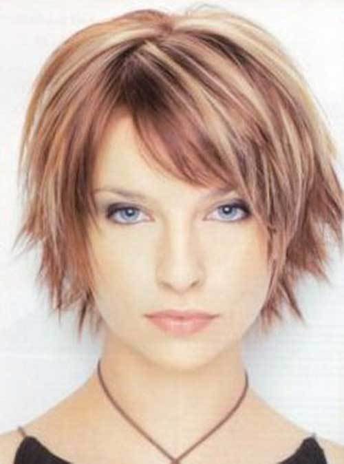 The Best Short Hair Color Trends 2015 2016 Short Hairstyles Pictures