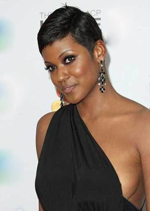 The Best 30 Short Haircuts For Black Women 2015 2016 Short Pictures
