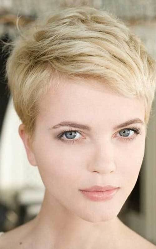The Best 35 New Pixie Cut Styles Short Hairstyles 2018 2019 Most Popular Short Hairstyles For 2019 Pictures