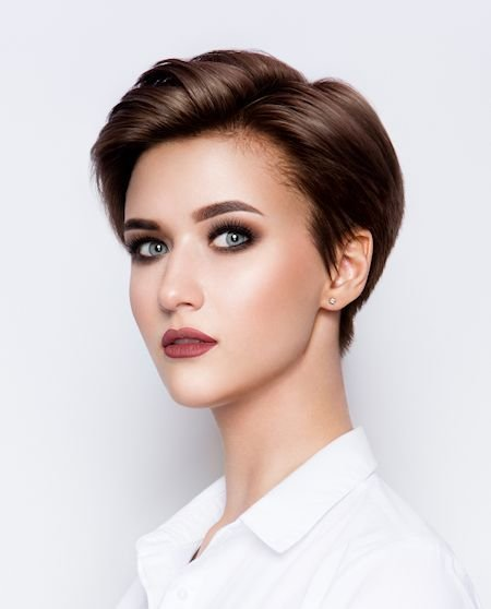The Best Short Haircuts For Women Picture Ideas For Modern Ladies Pictures