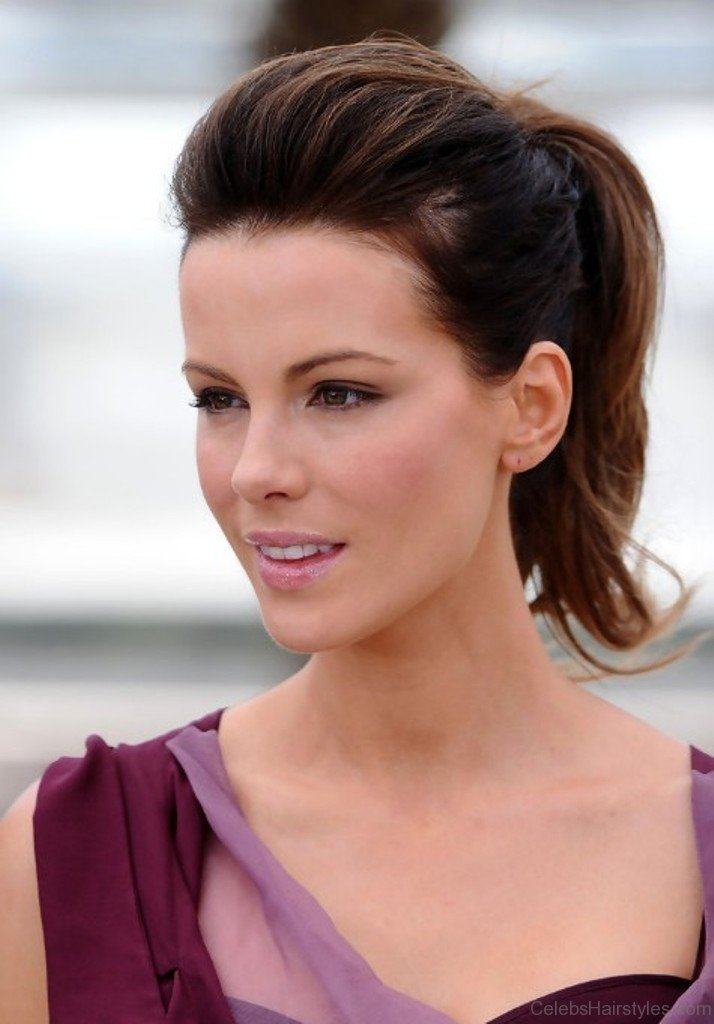 The Best 53 Ravishing Hairstyles Of Kate Beckinsale Pictures