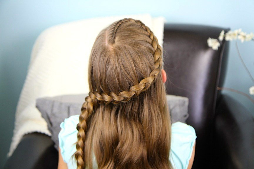 The Best Wrap Around Prim Braid Catching Fire Hunger Games Pictures
