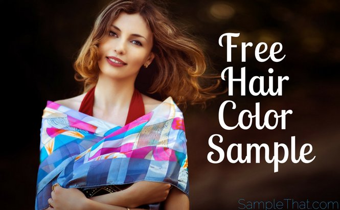 The Best Free Hair Color Sample Samplethat Pictures