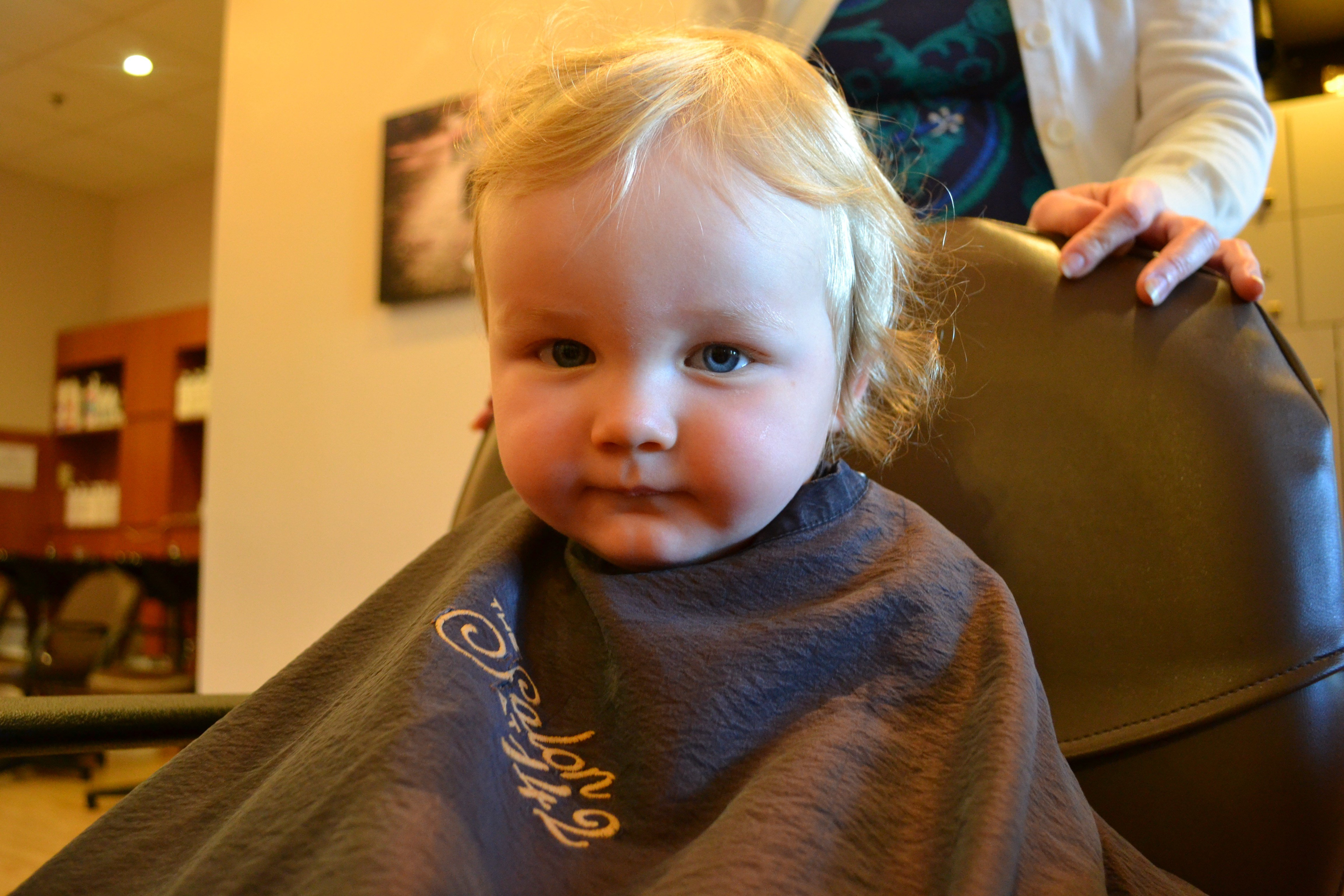 The Best First Mothers Day And Baby First Haircut Pictures