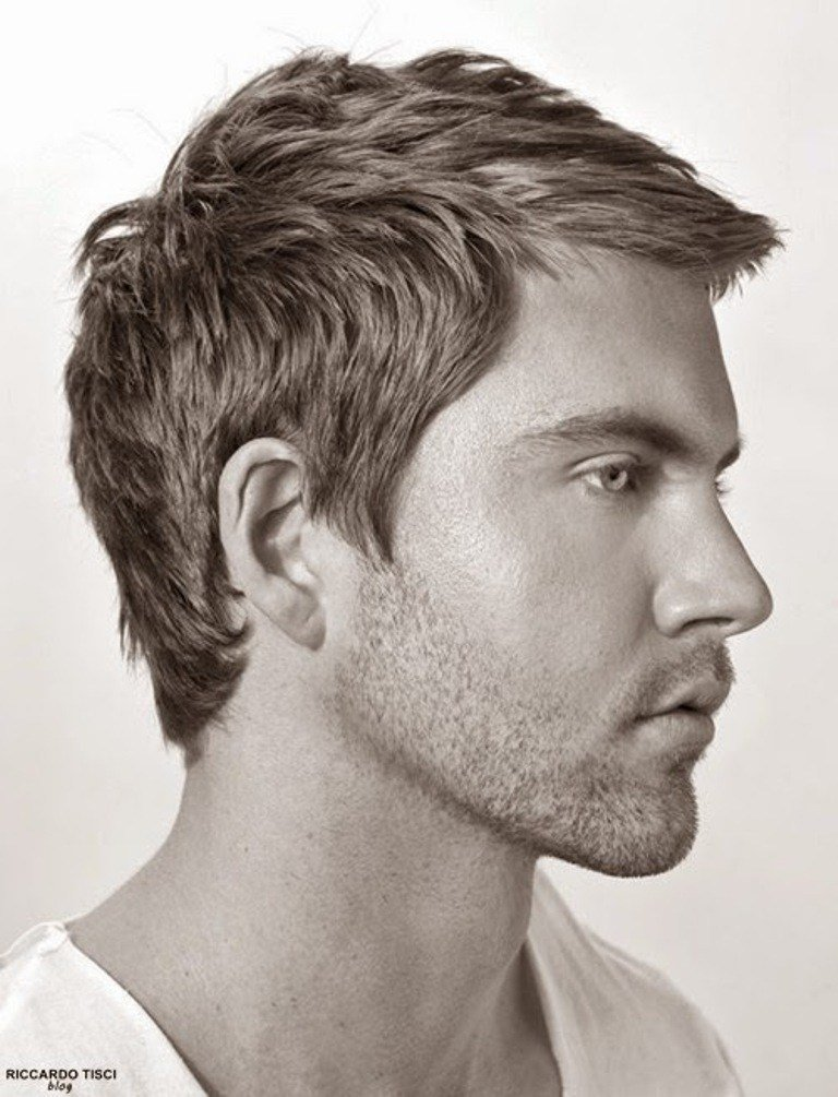 The Best 2015 Mens Haircuts Hairstyles Trends Fashion Style Guys 2 Pictures