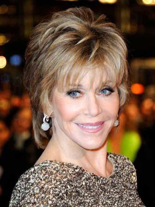 The Best 60 Best Short Haircuts For Older Women Short Hairstyles Pictures