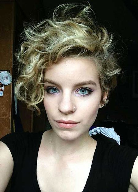 The Best 40 Super Short Curly Hairstyles Short Hairstyles Pictures