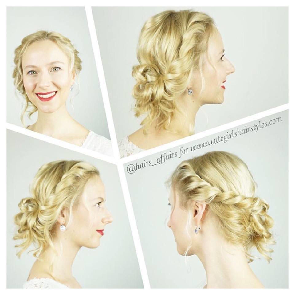 The Best 46 Exquisitely Beautiful Diy Easy Hairstyles To Turn You Pictures