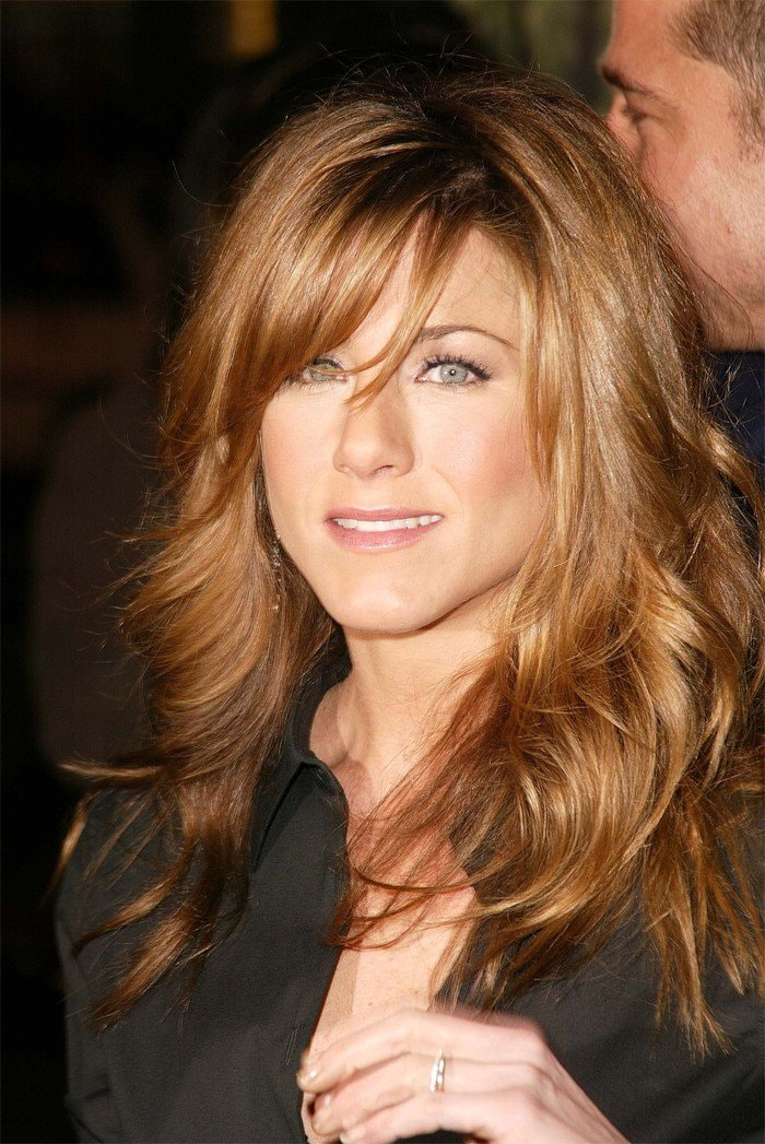 The Best Styl Gwiazd Styl Gwiazd Jennifer Aniston Pictures