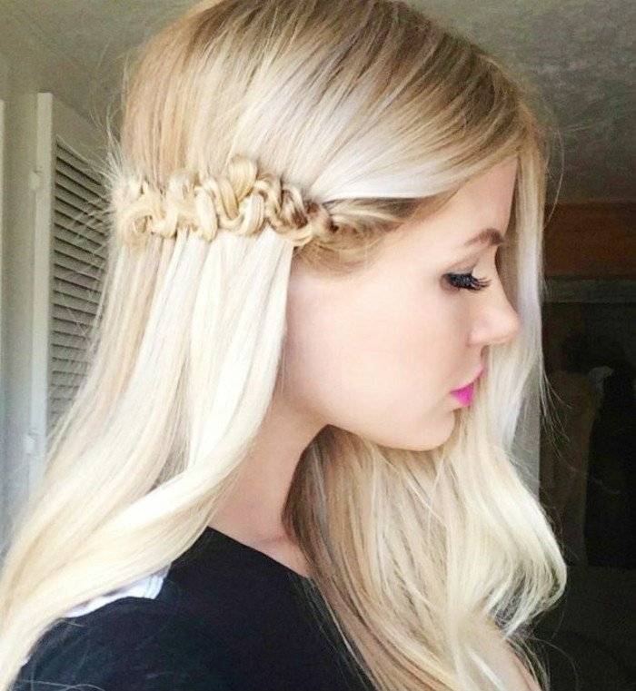 The Best Inspirational Wedding Hairstyles For Guests Which Pictures