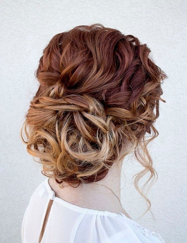 The Best 100 Attractive Party Hairstyles For Girls Pictures