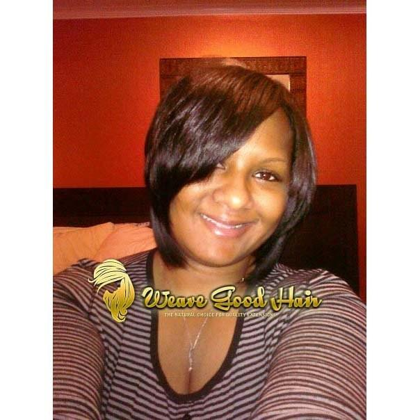 The Best 10 Inch Sew In Hairstyles Hairstyle Ideas Pictures