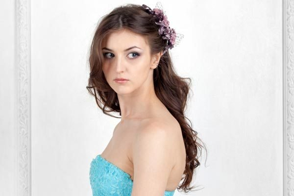 The Best Bridesmaid Hairstyles Pictures