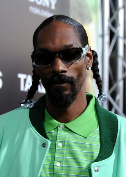 The Best Snoop Dogg Pictures