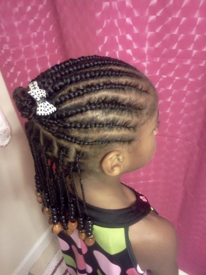 The Best Cornrow Hairstyles Pictures