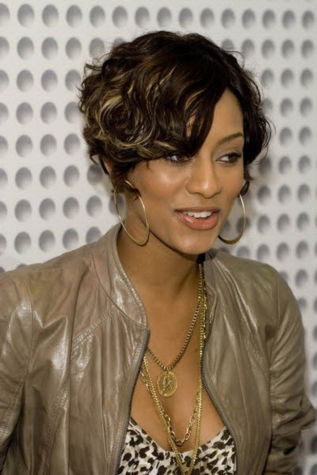 The Best Short Cut Hairstyles For Black Women Hairstyle For Black Pictures
