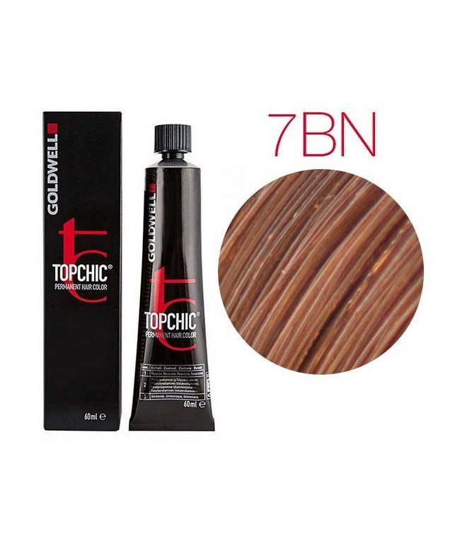 The Best Goldwell Topchic Goldwell Topchic Permanent Hair Color Pictures