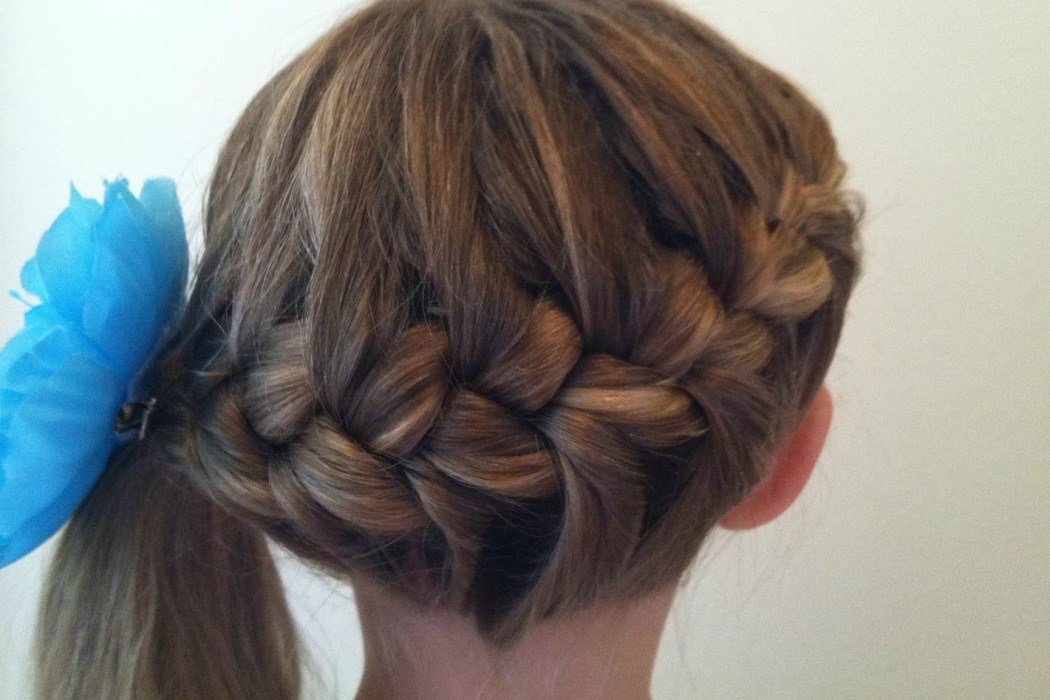 The Best Different Types Of French Braid Hairstyles Your Beauty 411 Pictures