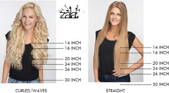The Best Which Is The Best Hair Extension Length Pictures