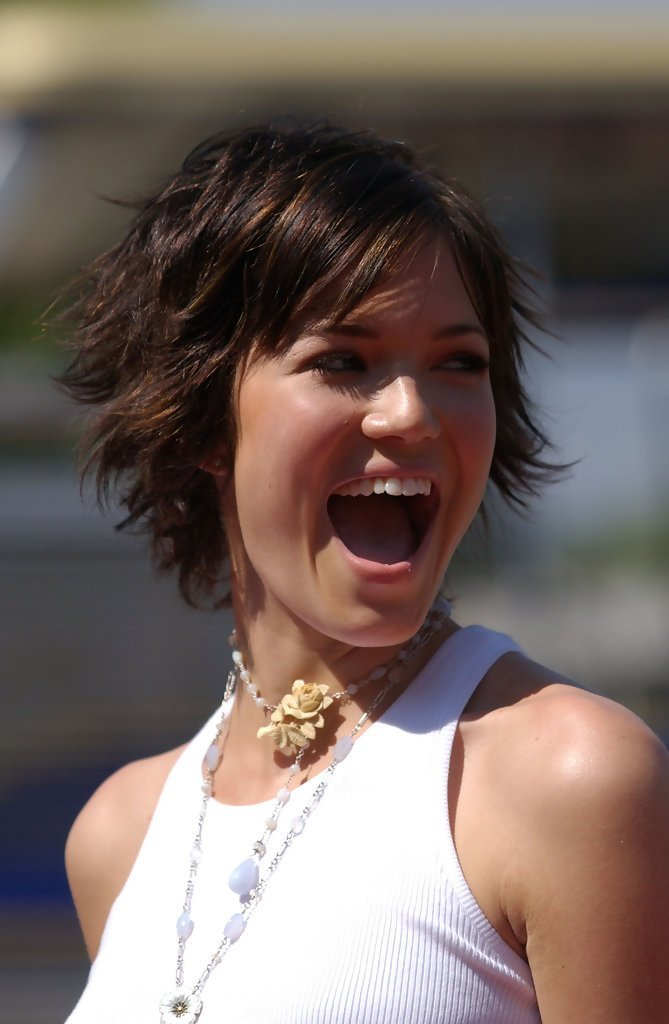 The Best Mandy Moore In The 2002 T**N Choice Awards Arrivals Zimbio Pictures