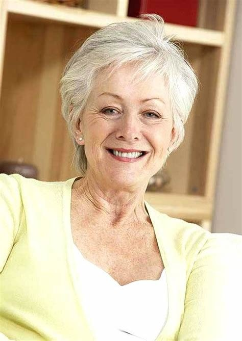 The Best Hairstyles For Seniors With Thin Hair Luxury La S Wigs Pictures