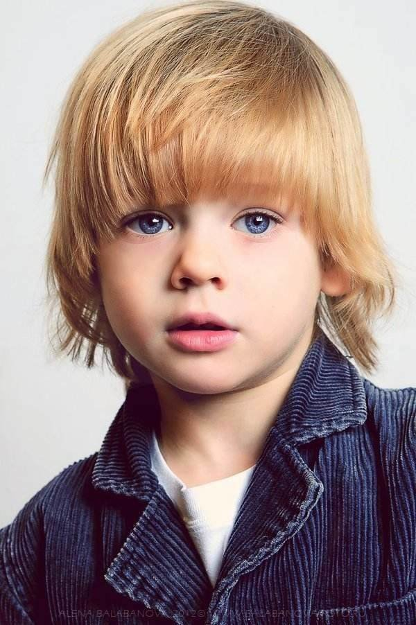 The Best Little Boy Hairstyles 81 Trendy And Cute Toddler Boy Pictures
