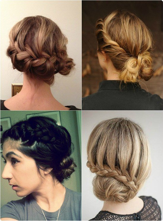 The Best 9 Easy And Cute French Braided Hairstyles For Daily Creation Vpfashion Pictures