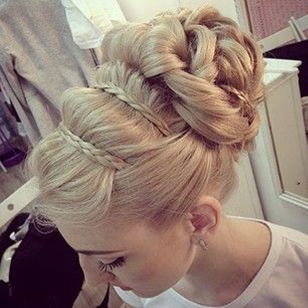 The Best 8 Romantic French Braided Hairstyles For Long Hair You Pictures
