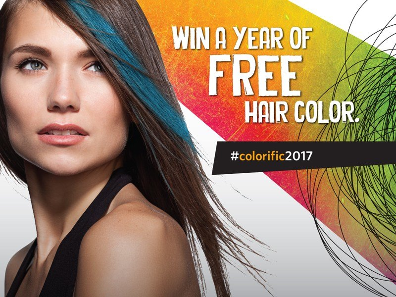 The Best Colorific Hair Color Salon Fun Fast Affordable Pictures