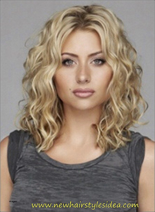 The Best Hairstyle Soft Curls Curly Hairstyles Unique Medium Length Pictures
