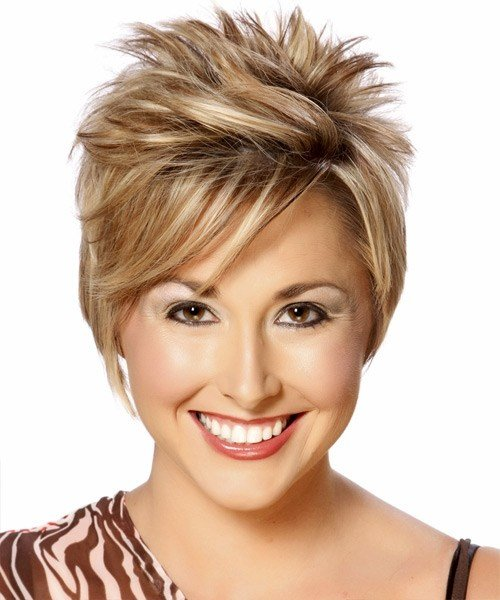 The Best 30 Sweet Short Hairstyles For Fine Hair Creativefan Pictures