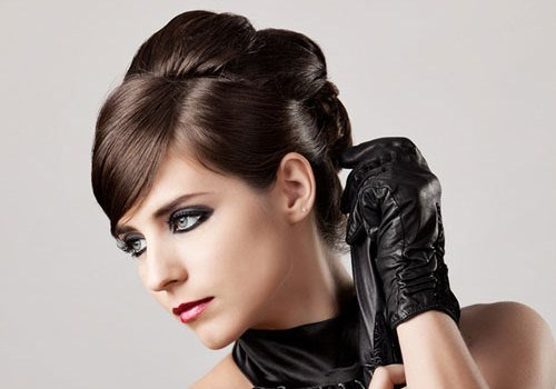 The Best 30 Beautiful And Trendy Bridal Hairstyles Pictures