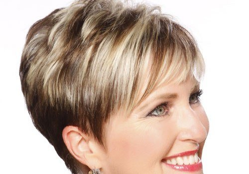 The Best 26 Nifty Really Short Hairstyles Creativefan Pictures