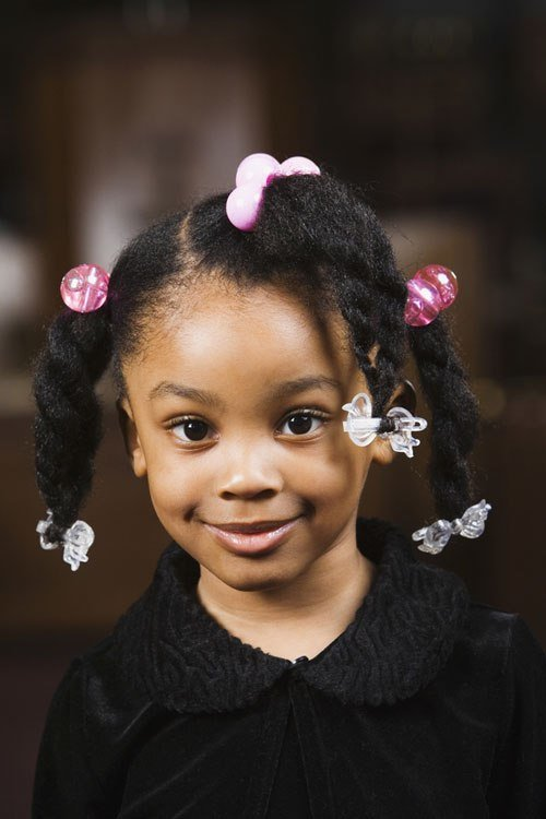 The Best 26 Black Kids Hairstyles Creativefan Pictures