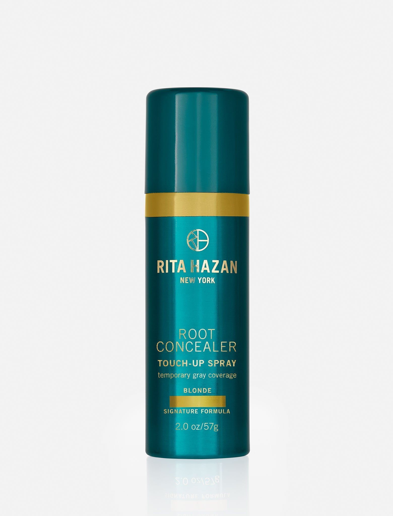 The Best Root Concealer Touch Up Spray Color Treated Hair – Rita Pictures