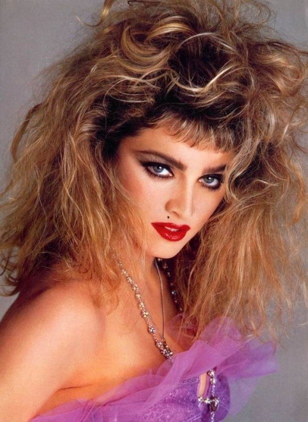 The Best 1980 Hairstyles For Women Pictures