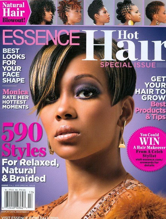 The Best Hairstyle Magazines For Women Pictures