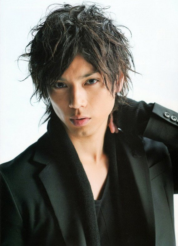 The Best Japanese Hairstyles For Men Pictures