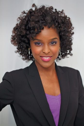 The Best Gorgeous Natural Hairstyles For The Workplace Afrodeity Pictures